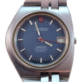 Omega F300 Constellation Electronic