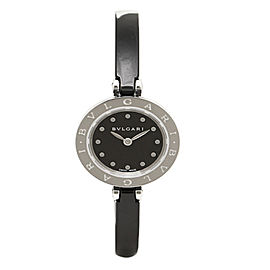 Bulgari B.Zero1 Stainless Steel 23mm Ladies Watch BZ23BSCC.M