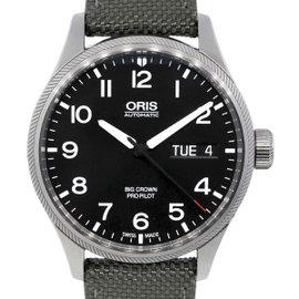 Oris Big Crown ProPilot 7698 Day Date Watch