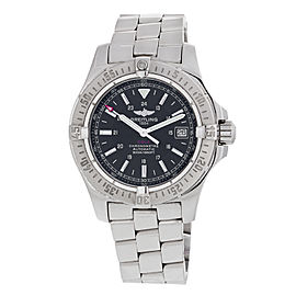 Breitling Colt A17380 Automatic Stainless Steel Watch