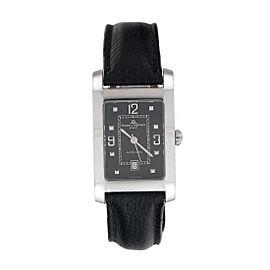 Baume & Mercier MV045120 Hampton Automatic Stainless Steel Unisex Watch