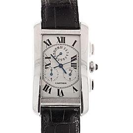 Cartier Tank Americaine 2312 Watch