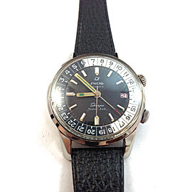 Vintage Enicar Sherpa Super-Jet Watch