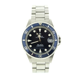 Tudor Submariner 75090 Stainless Steel Mens Watch