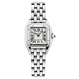 Cartier Panthere de WSPN0006 Stainless Steel 22mm Womens Watch