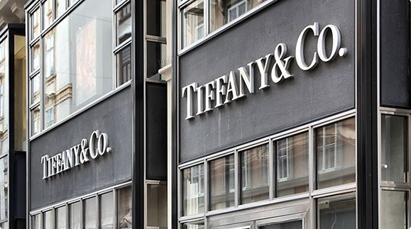 Tiffany & Co. Best Sellers