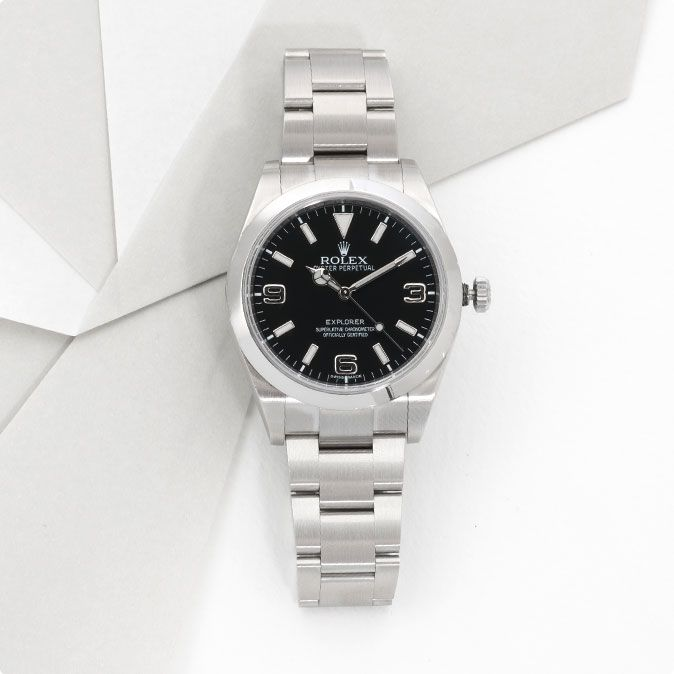 Rolex Best-Sellers