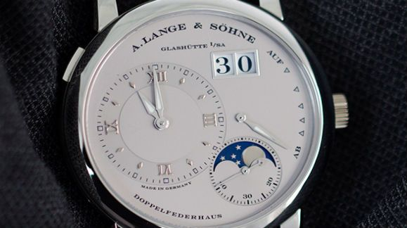 4 Top A. Lange & Sohne Watches