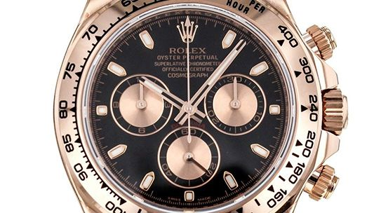 History of Rolex Watches