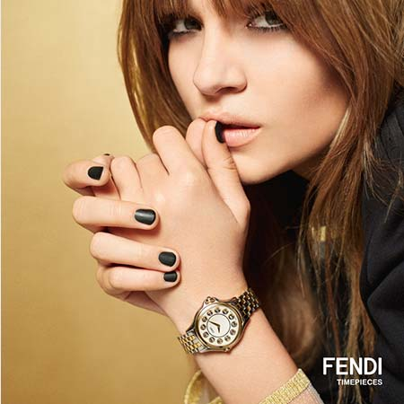 Fendi Timepieces