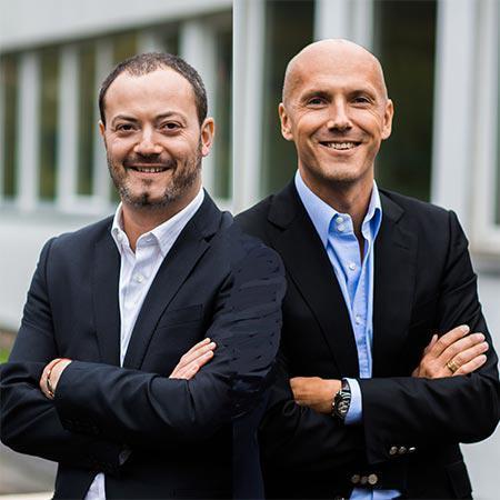 Alexis Gouten and David Gouten of Manufacture Royale