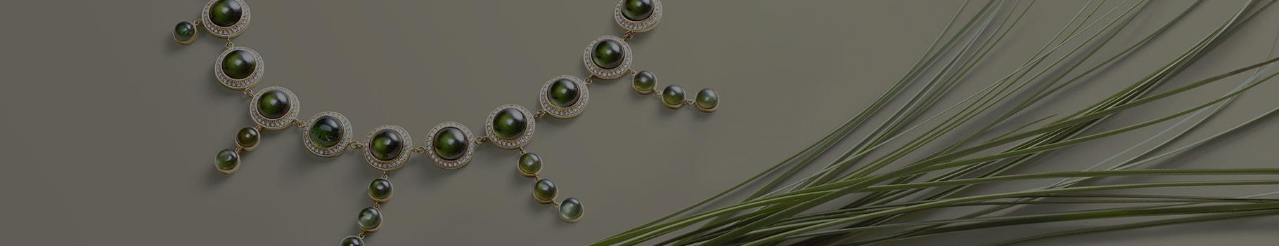 Misahara Fine Jewelry Necklace
