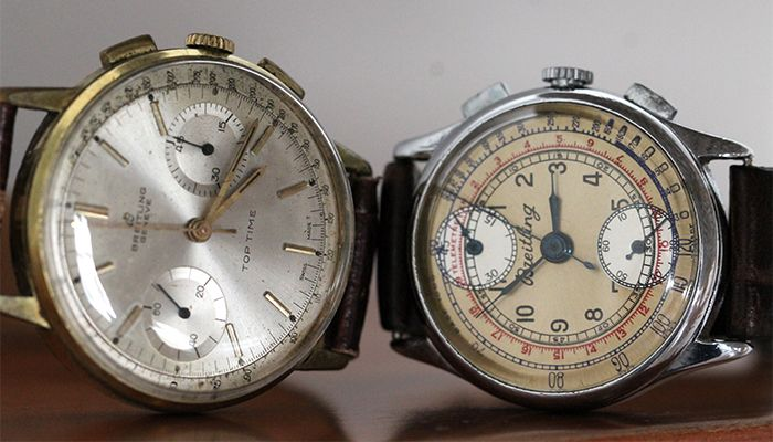 The Best Vintage Watches