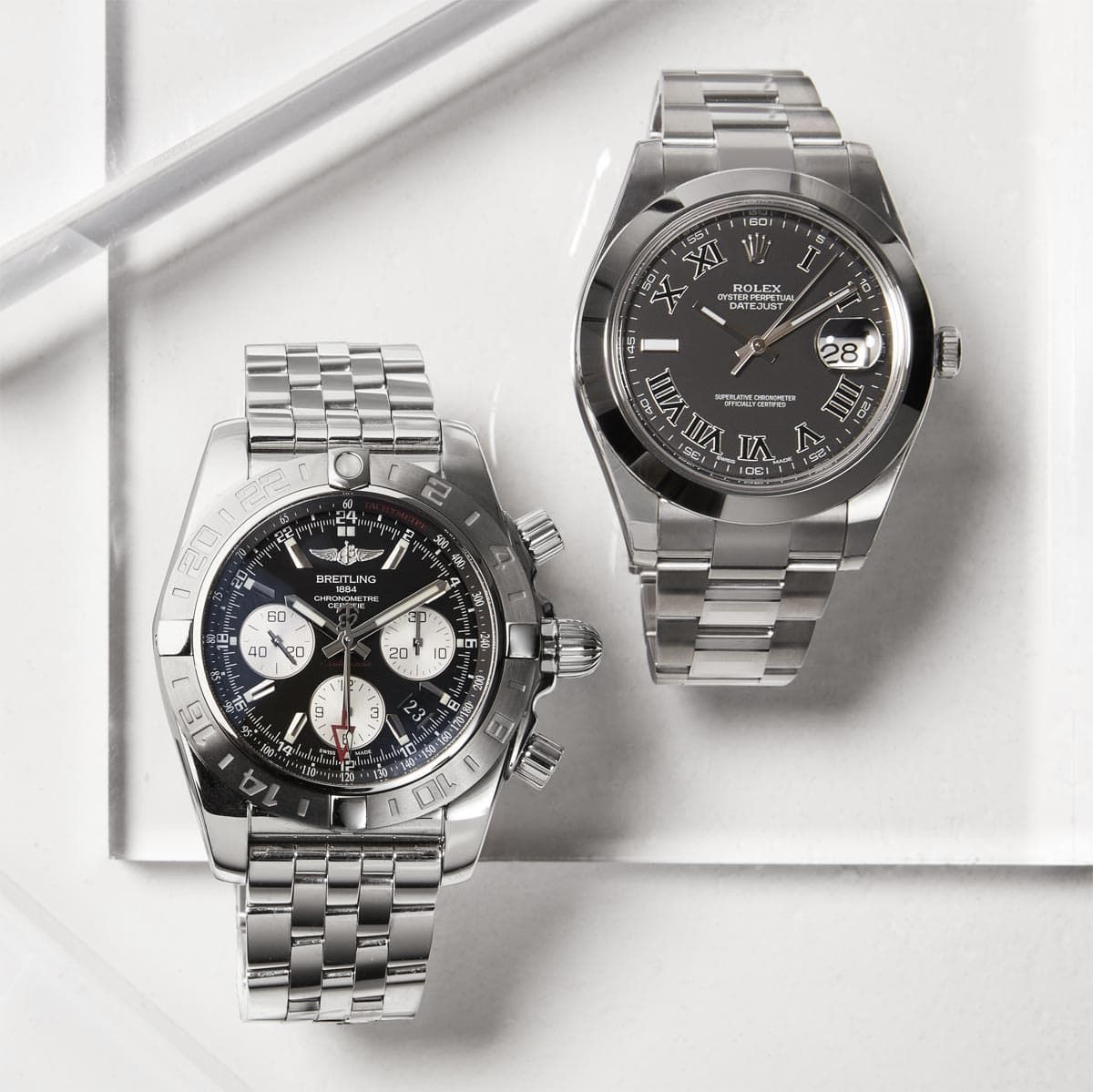 Buy And Sell Designer Jewelry Watches At Truefacet Com