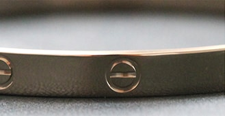 history cartier love bracelets