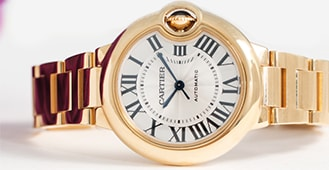 cartier popular historic watches