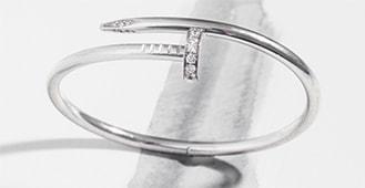 cartier juste bracelet